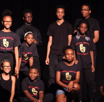 The African Heritage Youth Theatre (A.H.Y.T)  2017-2018 Auditions